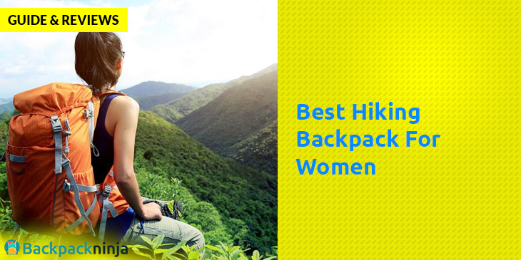 744e303466 Best Hiking Backpack For Women – Guide   Reviews